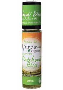 VRINDAVAN Perfume Oil (Patchouli Bliss)