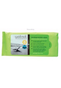 WOTNOT Wipes Travel Wipes Refill