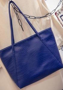 Bolster Store Korean Style Fashion Women Ladies Tote Bag