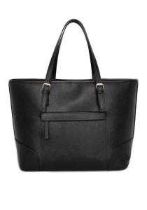 Mango Zip Tote Bag
