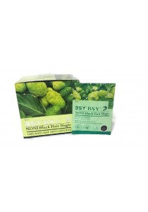 GENUINE BSY Noni Black Hair Magic 20ml - 20 sachets