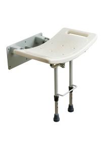 Hopkin Wall Mounted Shower Chair