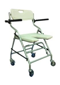 Hopkin Mobile Shower Chair