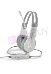 USB Multimedia Headset BUH240