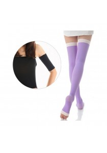 Bundle Deal- Slimming Stockings & Upper Arm Slimming Bands