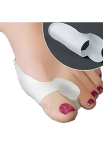 1 Pair of Bunion Toe Spacers