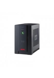 APC Back-UPS 1100VA, 230V, AVR, Universal and IEC Sockets (BX1100LI-MS) (Black)