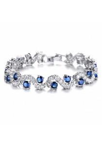 EU Style Bracelet (Blue)