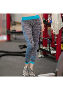Three Quarter Yoga Sport Zumba Pants