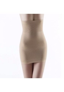 Seamless Body Shapewear Beige