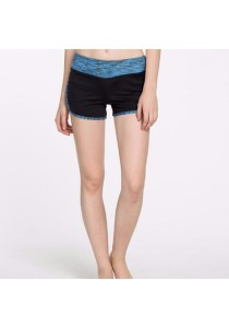 Quick Dry Sport Drawstring Short Pants