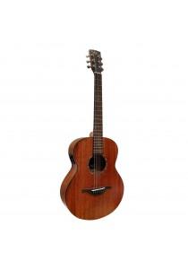 Custom Acoustic MJ2E