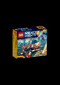 LEGO NEXO KNIGHTS King's Guard Artillery (70347)