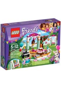LEGO FRIENDS Birthday Party (41110)