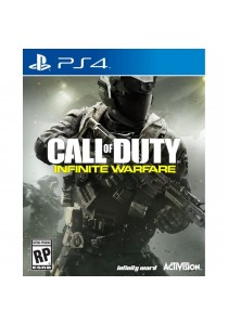 [PS4] Call of Duty: Infinite Warfare (R3)