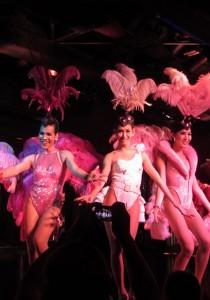 Calypso Cabaret Show + Return Transfer (Bangkok) - 2 Adult
