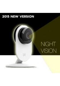 XiaoMi Xiao Yi IP Camera HD Wifi CCTV (Night Version)