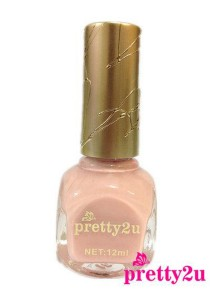 Candy Nail Polish 3