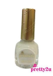 Candy Nail Polish White 2