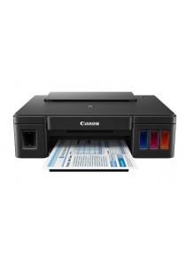 Canon Pixma G1000 Color Inkjet Printer