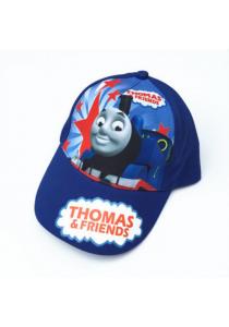 Thomas Cap Single Train - Blue