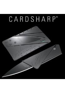 CardSharp Credit Card Size Ultra Thin Multipurpose Folding Safety Knife