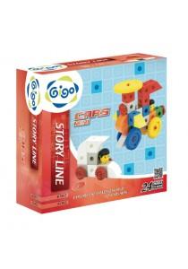 GIGO - Cars Mini