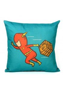 The Avengers Cushion Cover- Bolt