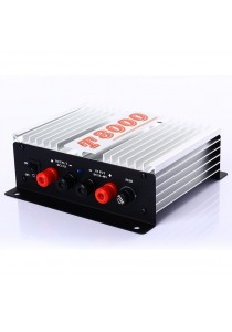 T8000 DC 24V to 13.8V 45A Vehicle Switching Power Converter/Supply for Car Radio