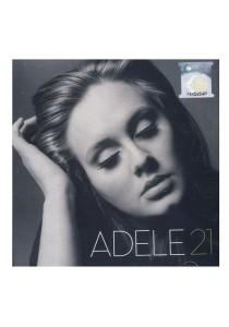 CD Adele - Adele 21