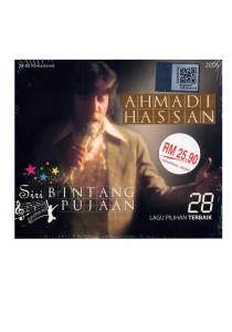 CD Ahmadi Hassan Siri Bintang Pujaan