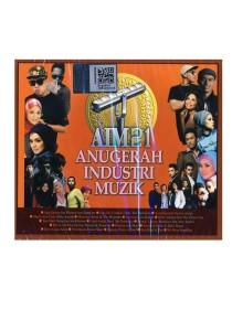 CD Aim 21 Anugerah Industri Muzik