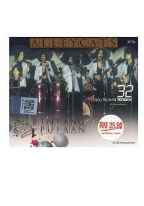 CD Alleycats Siri Bintang Pujaan