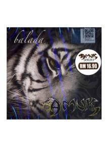 CD Amuk Balada