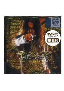 CD Amuk Hakikat