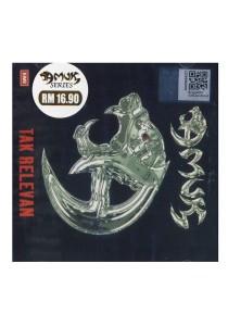 CD Amuk Tak Relevan
