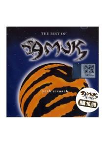 CD Amuk The Best Of Amuk Yeah Yeeaaah