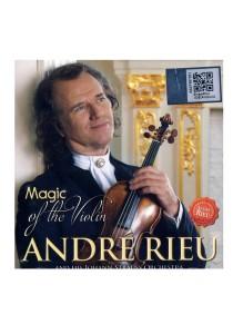 CD Andre Rieu Magic Of The Violin