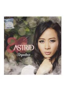CD Astrid Terpukau