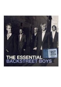 CD Backstreet Boys The Essential
