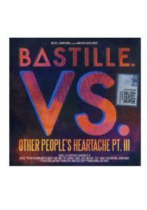 CD Bastille Vs. Other People's Heartache Pt. Iii