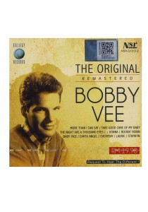 CD Bobby Vee The Original Remastered