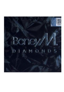 CD Boney M Diamonds
