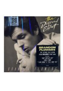 CD Brandon Flowers The Desired Effect