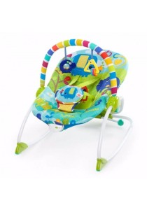BRIGHT STARTS Merry Sunshine Rocker - BB