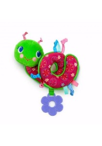 BRIGHT STARTS PIP Stretch 'N Go Snail