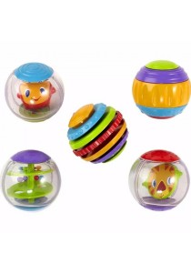 BRIGHT STARTS Activity Balls - BB