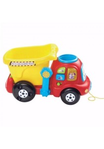 VTECH Put & Take Dumper Truck - BB