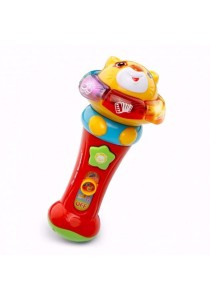 VTECH Safari Sounds Microphone