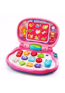 VTECH Explore & Learn Laptop (Vtus) (Pink)